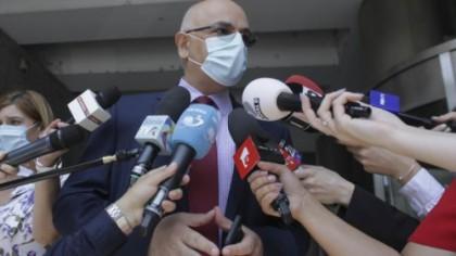 Vestea-ȘOC a zilei! Raed Arafat a recunoscut totul: Am pierdut lupta cu COVID! Urmează măsuri drastice pentru români!