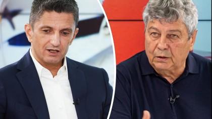 """Declarația înfiorătoare făcută de Răzvan Lucescu: """"Tata simțea că se duce!"""""""
