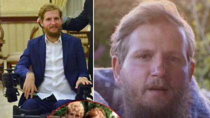 Soția l-a părăsit pe Mihai Neșu și ar fi spus că nu poate sta cu un om paralizat. Uluitor ce a făcut public acum