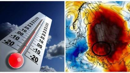 Vremea se schimbă RADICAL! Alertă de la ANM