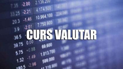 Curs valutar 25 noiembrie 2020. La ce valoare ajunge euro miercuri