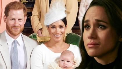 BOMBĂ! Meghan Markle a pierdut SARCINA! Soția Prințului Harry rupe tăcerea despre drama ei