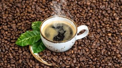 Au băut două cești de cafea zilnic și și-au prelungit viața. Cum este posibil așa ceva