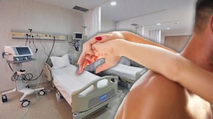 Decizie ȘOCANTĂ în cazul cadrelor medicale care au făcut amor la ATI. De ce nu vor păți NIMIC!!!