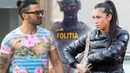 Pepe a rupt-o cu bătaia, iar Raluca a făcut primul gest! Imaginile care au apărut azi