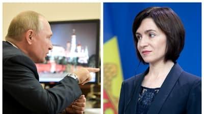 Conflic deschis! Ce se intampla la granita Romaniei! Vladimir Putin a...