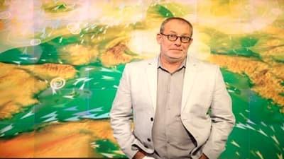 """Florin Busuioc, accident cu ATV-ul. Prietenii prezentatorului, speriați de moarte: """"Am înlemnit toți"""""""