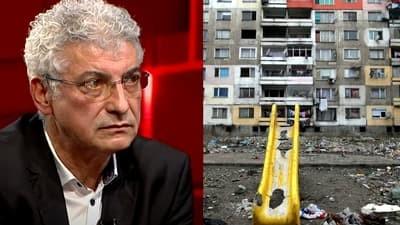 """Silviu Prigoană, previziune sumbră despre viitorul României: """"Lumea nu își mai dorește interacțiunea interumană. Va urma ceva cumplit"""""""