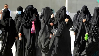 În lumea arabă, femeile fac altceva în dormitor. Dezvăluirea unui ginecolog