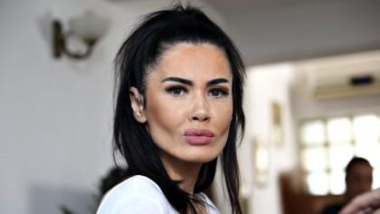 """Oana Zăvoranu, motivul pentru care le-a atacat pe Anda Adam și Adelina Pestrițu: """"Ele sunt niște sărăcii, de fapt"""""""