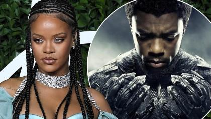 Pe internet au început să apară zvonuri potrivit cărora Rihanna ar putea juca în Pantera Neagră 2. Iar fanii i-au adus un tribut lui Chadwick Boseman!