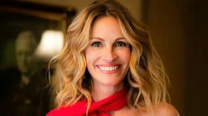 Julia Roberts a dezvăluit cum reușește să arate atât de bine. Are 52 de ani, dar arată mult mai tânără!