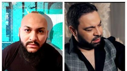 """Dani Mocanu, părere sinceră despre Florin Salam. Ce i-a transmis """"Regelui Manelelor"""""""