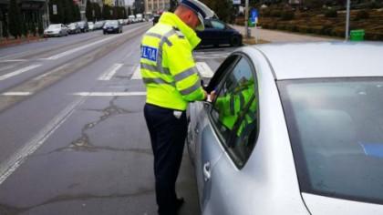 L-au prins conducând cu 124 km/h în localitate, în România. Şoferul i-a spus o singură frază judecătorului, care, apoi, l-a iertat complet