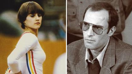 """Italienii scriu că întâlnirile Nadiei Comăneci cu Nicu Ceaușescu erau de o violență atroce: """"Violuri intercalate cu episoade de abuz. Stingea trabucurile pe corpul ei"""""""