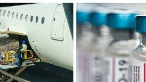Marile companii aeriene se pregătesc de transportarea vaccinului anti-covid-19