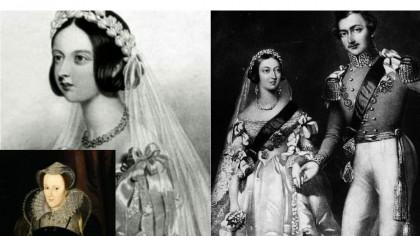 Detalii pe care nu le stiai despre rochia de mireasa. Regina Scotiei a purtat-o prima oara, in 1558