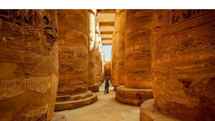 Povesti din Egiptul Antic. Despre obsesia egiptenilor antici pentru moarte – extensia vietii