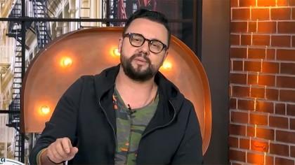 Catalin Maruta a dat vestea la Pro TV. Va fi fetita: Sunt insarcinata in 18 saptamani