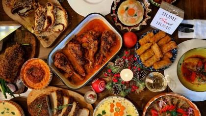 5 retete pentru masa de Craciun. Cum sa-ti uimesti invitatii de sarbatori