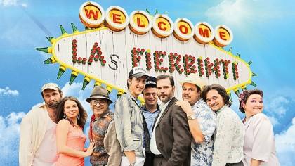 Care au fost primele job-uri ale actorilor din Las Fierbinti. Cei mai multi au inceput de jos