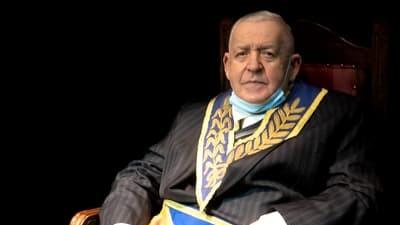 Foto exclusiv. REVOLUTIE în Masoneria Română: Manole Iosiper, noul Mare Maestru! Fostul lider, MAZILIT cu scandal