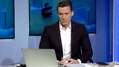 """Ce a pățit Mircea Badea după emisiunea de la Antena 3: """"Dureri insuportabile"""""""