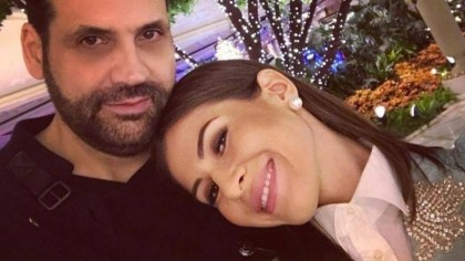 Prezentatoarea de la Kanal D s-a împăcat cu fostul logodnic! Cum sfidează legea din România cei doi îndrăgostiți?