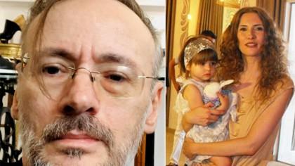 Dureros ce a spus fetița lui Mihai Albu despre aspectul fizic al tatălui. `nu mi se pare normal să fiu tratat așa`