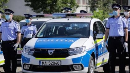 Se fac angajări în Poliție și Jandarmerie: Salariile, extrem de atractive