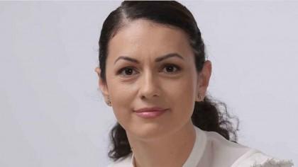 Iuliana Roibu a murit la 41 de ani