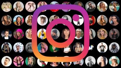 Cele mai mari conturi de Instagram din România. Cine le are și cât pot câștiga cu o singură postare