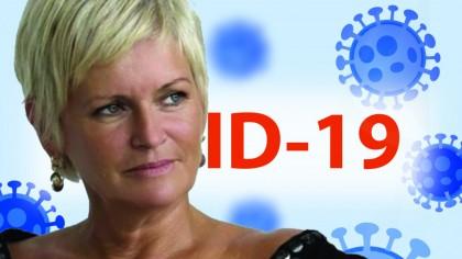 Monica Tatoiu, reacție furibundă despre vaccinare. I-a jignit pe români, a răbufnit total