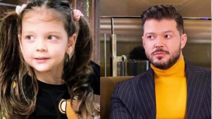 Victor Slav, un tată model. Ce face cu Sofia, după ce Bianca Drăgușanu a plecat din țară