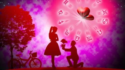 Horoscopul dragostei 25-31 ianuarie. Zodia care se îndrăgostește la nebunie la final de lună!
