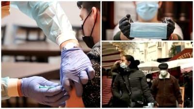 Scapa de masca dupa vaccinare? Raspunsul neasteptat dat de ministrul Vlad Voiculescu