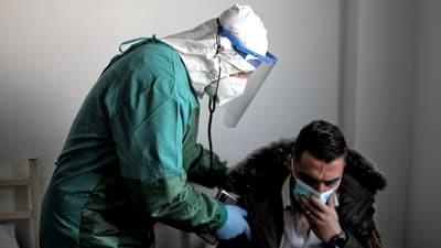 Coronavirus în România azi, 12 ianuarie 2021. Câte cazuri noi sunt?