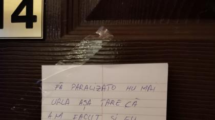 Fără rușine! Mesajul lăsat de o femeie, pe ușă, vecinei după ce a auzit cum țipă în dormitor: Nu mai urla că am făcut și eu...
