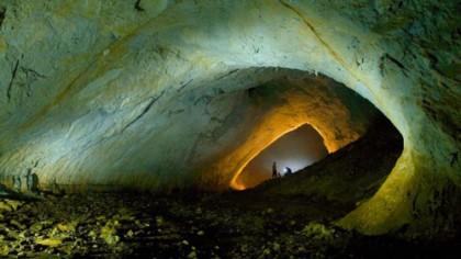 Au găsit, lângă Mangalia, o peşteră veche de 5,5 milioane ani. A venit NASA! Au descoperit în ea ceva şoc! Au mai văzut asta doar pe Marte