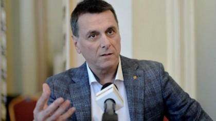 Bogdan Stanoevici a murit de COVID-19 la vârsta de 62 de ani