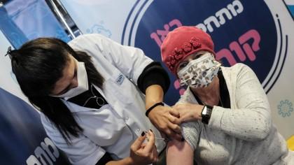 Eficiența vaccinului anti-COVID. Ce arată studiile preliminare din Israel