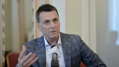 """Bogdan Stanoevici a murit. Prima reacție a spitalului """"C.C. Iliescu"""" din Capitală, unde se afla internat de la începutul lunii decembrie"""
