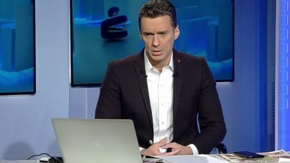 BOMBA ZILEI! Cine este iubita secretă a lui Mircea Badea! Este CUTREMUR la Antena 3
