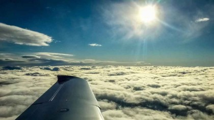 Opinia unui pilot: Anul acesta? Să spunem doar că privim înainte, nu înapoi