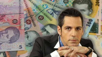 Ce avere are Ștefan Bănică. Câți bani are în conturi și suma uriașă pe care a pierdut-o