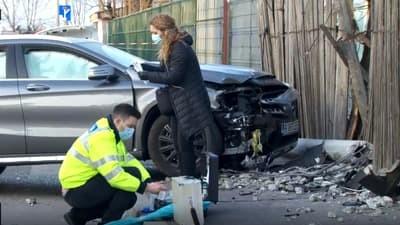 Tragedie cumplita in Bucuresti! Ce urmat dupa un accident intrece orice imaginatie!