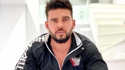 Dorian Popa a dezvăluit cine era, de fapt, poliţistul mort în accidentul de motocicletă din faţa Casei Poporului
