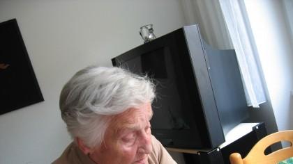 O femeie a ingrijit o batrana din Italia. Cand s-a citit testamentul pacientei, femeia a inlemnit. Ce a putut sa ii lase mostenire
