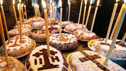 Ce se mănâncă obligatoriu de Sămbăta Morților. Cele mai importante tradiții de Moșii de Iarnă