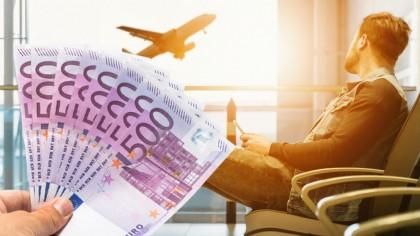 Taxe noi în aeroport. Pentru ce vor plăti pasageri 10 euro în plus, de fapt